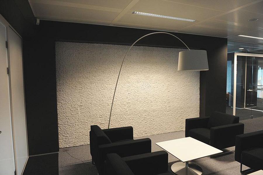 XSTEIN Moderne Wandverkleidungen   Design Wandpaneele   Wandpaneel    Messebau   Steinoptik   Ladenbau   Modern